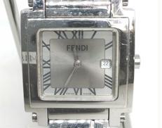 スクエアクオーツ腕時計 FENDI