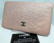 長財布|CHANEL