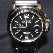 自動巻き腕時計|PANERAI