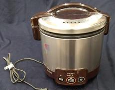 ガス炊飯器|リンナイ