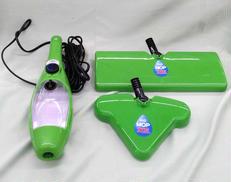 〈未使用品〉H2Oウルトラスチームマスター|テレビショッピング研究所