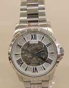 自動巻式腕時計 FURBO