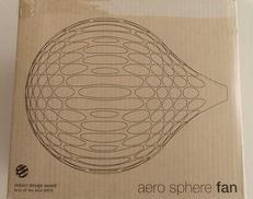 AERO SPHERE FAN|IDEA