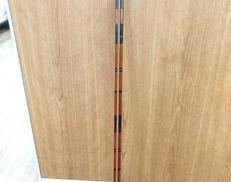 竹製ヘラ竿|NO ID