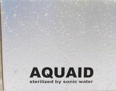中性電解水生成器(AQUAID)|株式会社 ピエラス