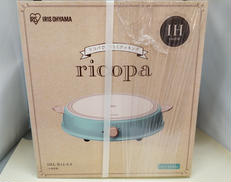 IH調理器 IRIS OHYAMA