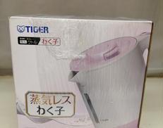 電気ケトル|TIGER