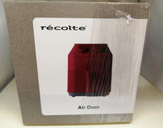 AIR OVEN|RECOLTE