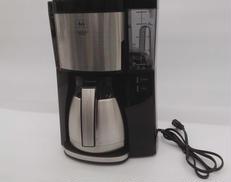 ちょっとカフェ気分*メリタ コーヒーメーカー メリタ