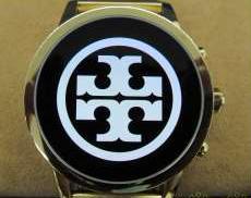 クォーツ・デジタル腕時計 TORY BURCH