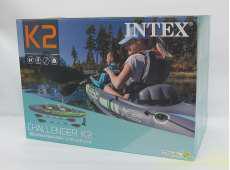 インテックス 二人乗りカヤック 未使用!!未開封!|INTEX