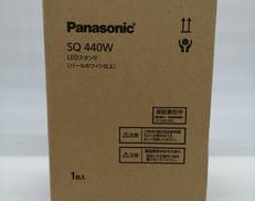 広い範囲に光をまわす✨LEDスタンド|PANASONIC