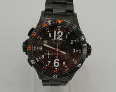 HAMILTON クロノグラフ腕時計|HAMILTON