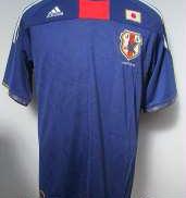 レプリカユニフォーム/日本代表2010-11シーズン|ADIDAS