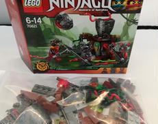 NINJAGO Masters of Spinjitzu|LEGO