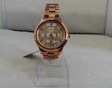 クロノグラフ腕時計|MICHAEL KORS