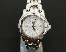TAG HEUER プロフェッショナル200|TAG HEUER