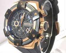 クォーツ・アナログ腕時計|BRERA