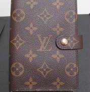 二つ折り財布 LOUIS VUITTON