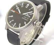 クォーツ・アナログ腕時計|FORTIS