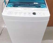 4.5kg 全自動洗濯機 HAIER