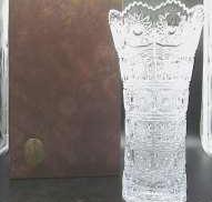 ボヘミア花瓶|BOHEMIA