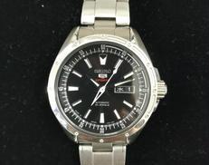 セイコー5/自動巻き腕時計|SEIKO