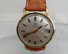 手巻き腕時計 CERTINA