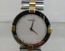 クォーツ・アナログ腕時計|LASSALE