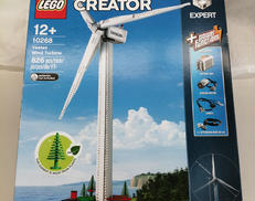 クリエイターヴェスタス風力発電所|LEGO