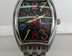 自動巻き腕時計 COGU
