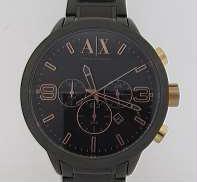 クロノグラフ腕時計|ARMANI EXCHANGE