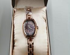 WICCA 腕時計|CITIZEN