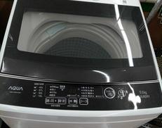 全自動洗濯機|AQUA