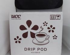 コーヒーメーカー・ジューサー UCC