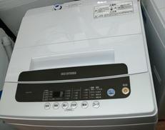 全自動洗濯機|アイリスオーヤマ
