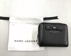リボン二つ折り財布|MARC JACOBS