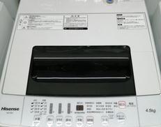 HISENCE|全自動電気洗濯機