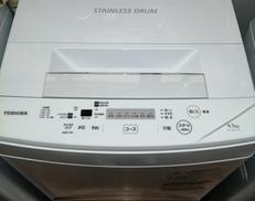 全自動洗濯機|TOSHIBA