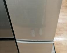 ノンフロン冷凍冷蔵庫 SHARP
