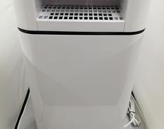 サーキュレーター衣類乾燥除湿機 IRIS OHYAMA