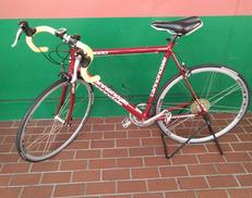 ロードバイク CANNONDALE