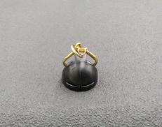 K18リング|宝石無しリング