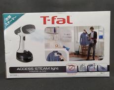 衣類スチーマー アクセススチームライト T-fal