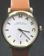 クォーツ アナログ腕時計|MARC BY MARC JACOBS