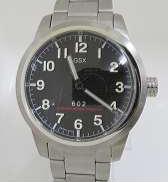 自動巻き腕時計 GSX