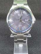ソーラー腕時計 WIRED