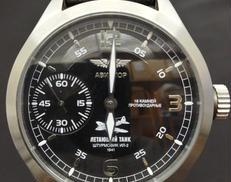 手巻き時計|AVIATOR