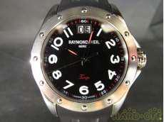 クォーツ・アナログ腕時計|RAYMOND  WEIL