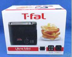 ポップアップトースター T-fal